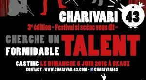 CHARIVARI 43 CASTING 2016 BEAUX - Copie