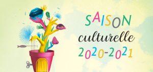 Saison culturelle aux pays des sucs