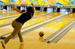 Bowling à Yssingeaux