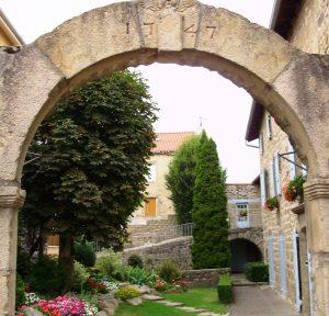 Mairie de Saint Maurice de Lignon