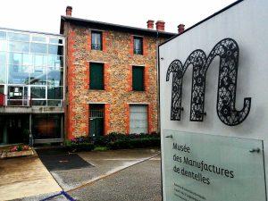 Musée et médiathèque de Retournac