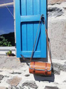 Cuirbiduletruc : Atelier de maroquinerie