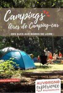 camping une pays des sucs