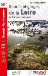 Topo guide : Sources et gorges de la Loire
