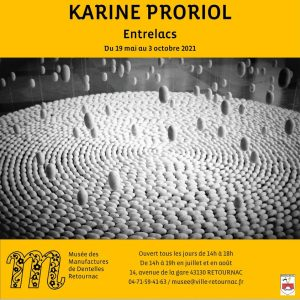 entrelacs de Karine Proriol